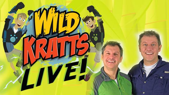 Wild Kratts - Live at Dolby Theatre