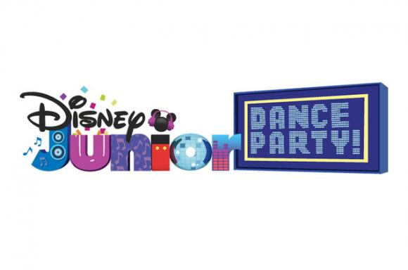 Disney Junior Dance Party at Dolby Theatre