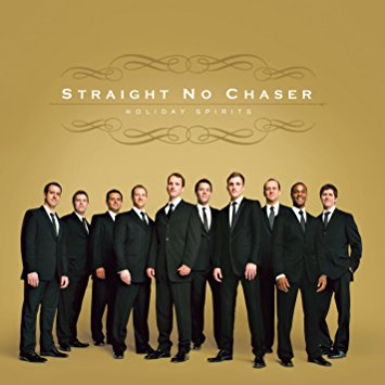 Straight No Chaser at Dolby Theatre