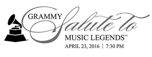 Grammy Salute To Music Legends at Dolby Theatre