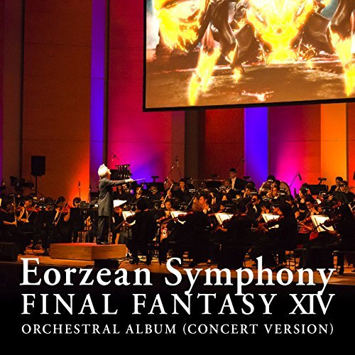 Eorzean Symphony: Final Fantasy XIV Orchestra Concert at Dolby Theatre