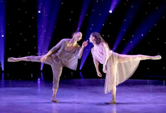 So You Think You Can Dance? at Dolby Theatre