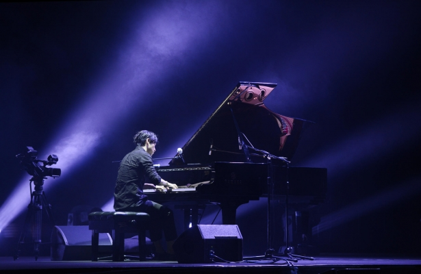 Yiruma at Dolby Theatre