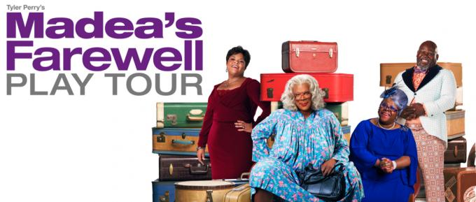 Tyler Perry's Madea Farewell Play at Dolby Theatre