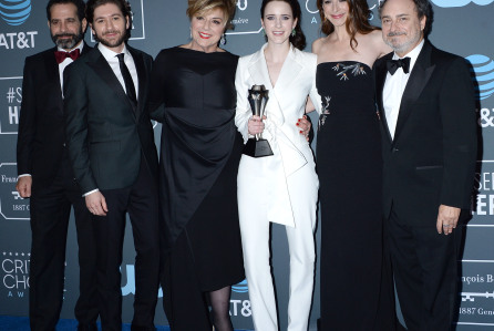 Paleyfest: The Marvelous Mrs. Maisel at Dolby Theatre