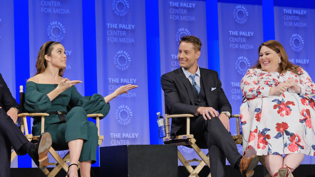 Paleyfest: This Is Us at Dolby Theatre