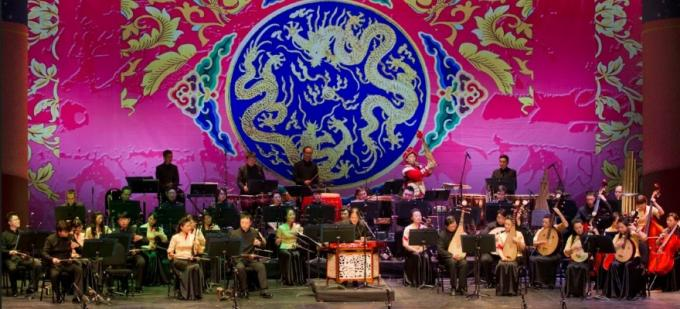 Enchanting China at Dolby Theatre