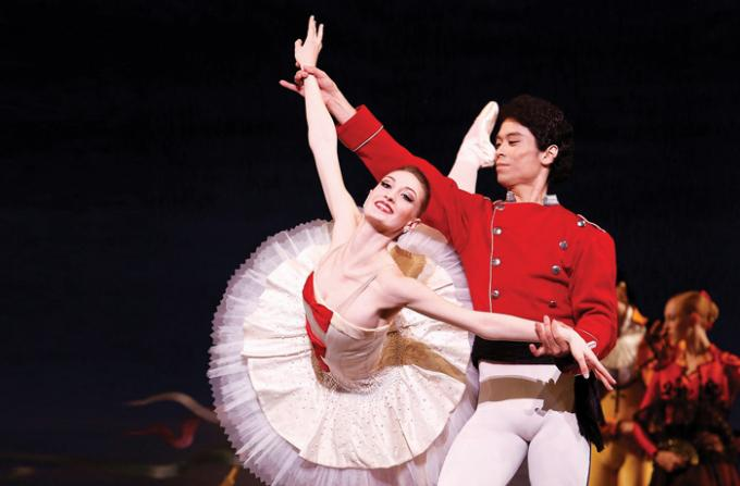 Los Angeles Ballet: The Nutcracker at Dolby Theatre