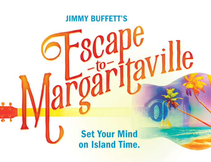 Escape To Margaritaville at Dolby Theatre