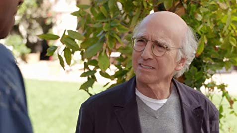 Curb Your Enthusiasm  at Dolby Theatre
