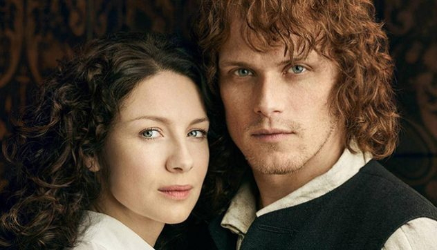 Outlander at Dolby Theatre