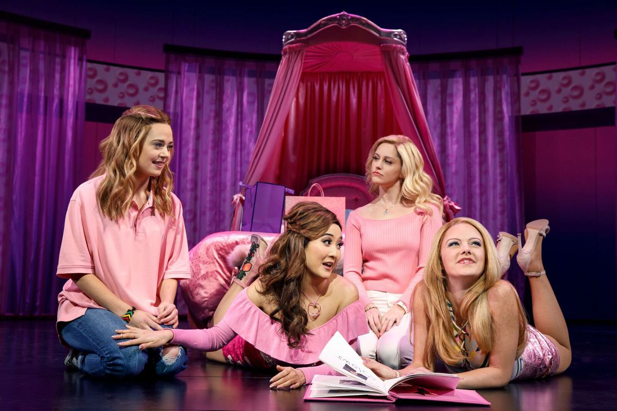 Mean Girls at Dolby Theatre